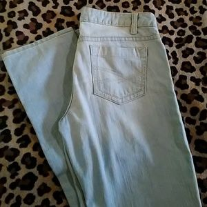 Aeropostale Skinny Flare Jeans 9/10